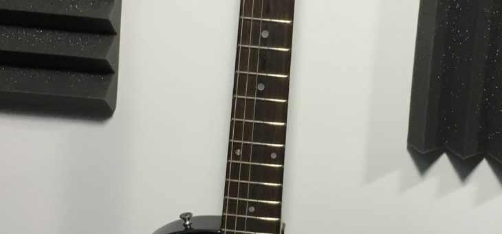 SOLD – Rare Gibson S1 (1974)